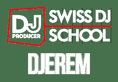 Djerem - Bannière